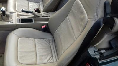 Lot 334 - 2000 BMW Z3 2.0 6 Cylinder