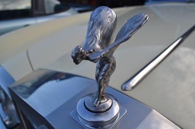 Lot 356 - 1974 Rolls-Royce Corniche Convertible