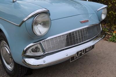 Lot 371 - 1960 Ford Anglia 105E Deluxe