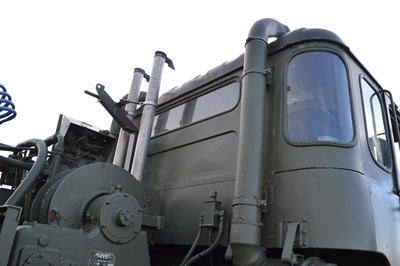 Lot 43 - 1976 Scammell Crusader