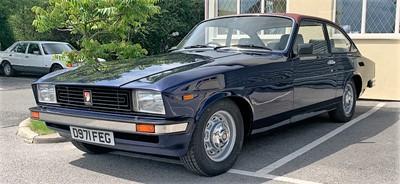 Lot 38 - 1986 Bristol Britannia