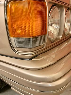 Lot 16 - 1998 Bentley Turbo RT