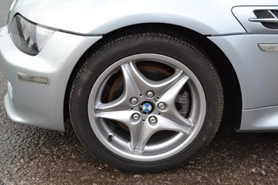 Lot 33 - 1998 BMW Z3M Roadster