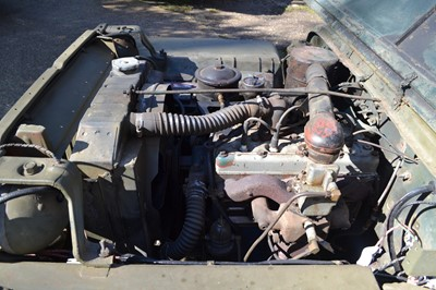 Lot 5 - 1943 Ford GPW Jeep