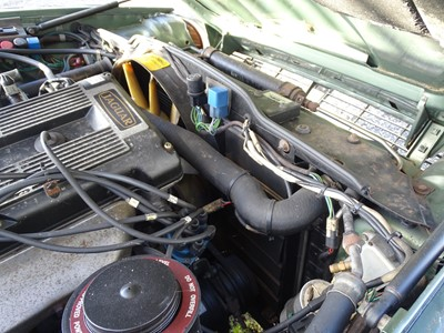 Lot 24 - 1984 Jaguar XJ-SC 3.6 TWR