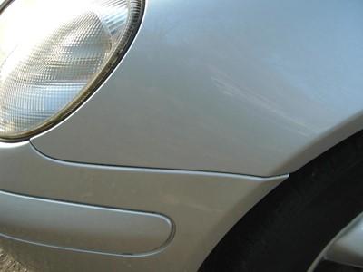 Lot 28 - 2003 Mercedes-Benz SLK 230 Kompressor