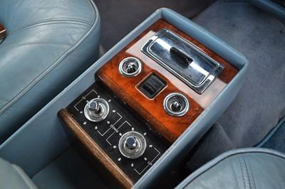 Lot 48 - 1986 Rolls-Royce Silver Spirit