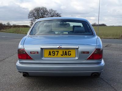 Lot 1997 Daimler Six 4.0 LWB