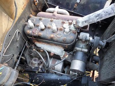 Lot 88 - 1924 Austin Seven 'Pram Hood' Chummy