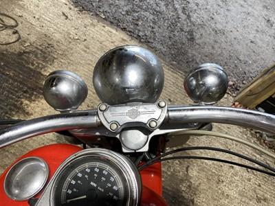 Lot 1999 Harley Davidson Fat Boy