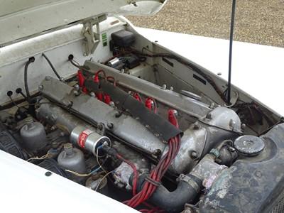Lot 52 - 1953 Jaguar XK120