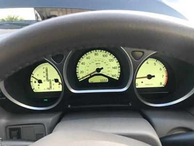 Lot 2003 Lexus GS 300 SE