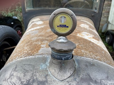 Lot 63 - 1942 Citroen Flatbed Truck Light Commercial