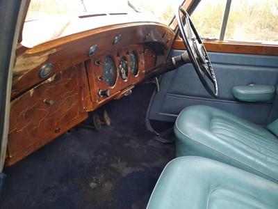 Lot 1951 Bentley Mark VI