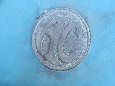 Lot 267 - 1960 AC Aceca Bristol