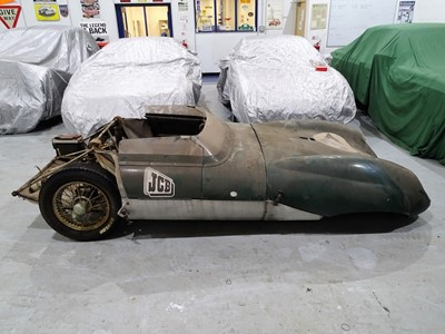 Lot 245 - c.1956 Lotus Eleven Series 1 'Le Mans'