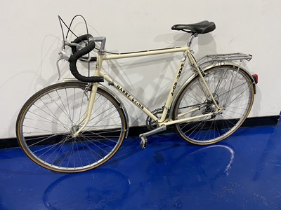 Lot 100. - Two Harry Quinn Bicycles