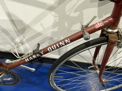 Lot Two Harry Quinn Bicycles