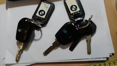 Lot 215 - 2000 BMW Z3 2.0 6 Cylinder
