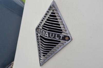 Lot 216 - 1929 Renault NN2 Saloon