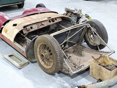 Lot 229 - c.1956 Lotus Eleven Series 1