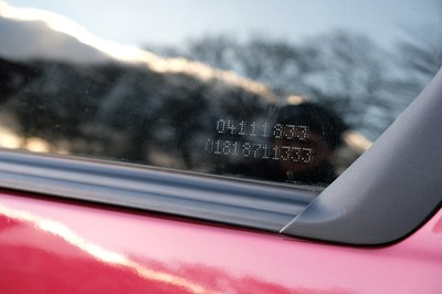 Lot 227 - 1997 Alfa Romeo 146 Ti Twin Spark