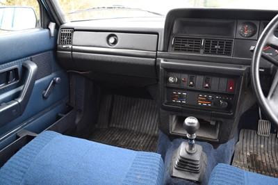 Lot 200 - 1981 Volvo 245 DL Estate