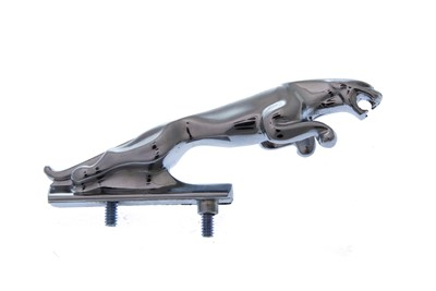 Lot 74 - Jaguar Ephemera