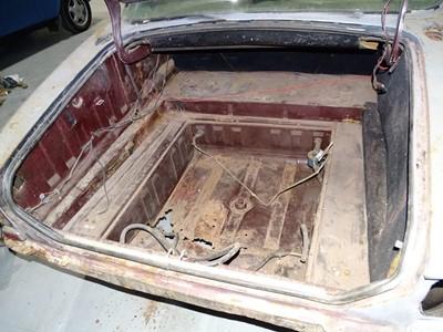 Lot 232 - 1972 Daimler Double Six Series 1 Vanden Plas LWB Saloon