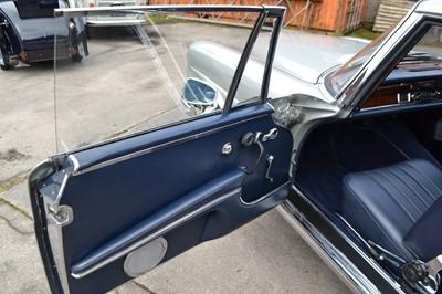 Lot 233 - 1966 Mercedes-Benz 250 SE Coupe