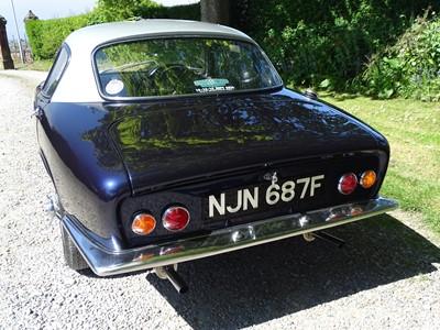 Lot 1961 Lotus Elite S2