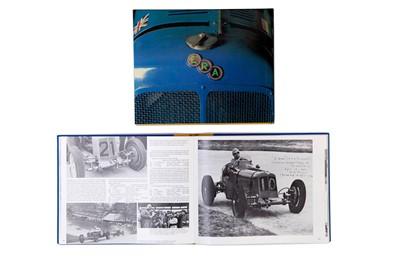Lot 56 - The History of the ERA by David Weguelin