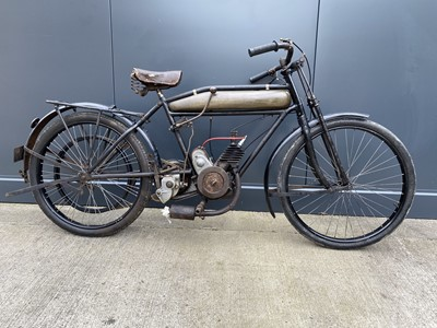 Lot 115 - 1923 Smart  2hp 200cc
