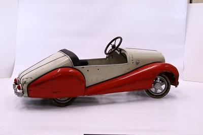 Lot 94 - Vintage Pedal Car