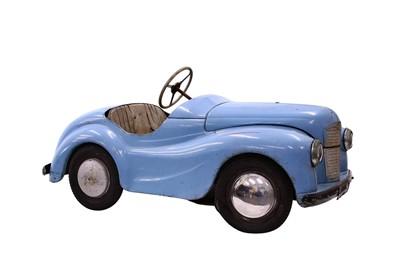 Lot 96 - Austin J40 Pedal Car
