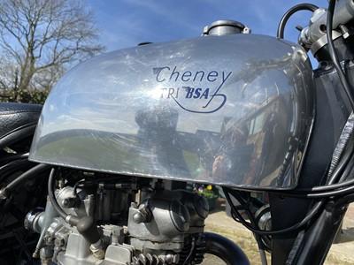 Lot 1961 Cheney Tribsa
