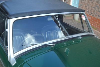 Lot 301 - 1965 MG Midget 1100