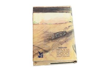 Lot 59 - 'Full Throttle' by Sir Henry 'Tim' Birkin (First Edition)