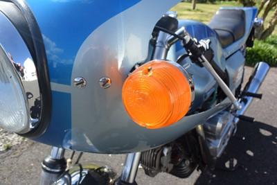 Lot 1980 Ducati 900SS Darmah