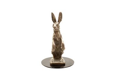 Lot 100 - Alvis Hare Mascot