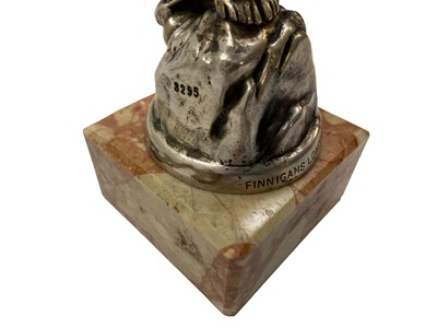 Lot 102 - Finnigans 'Icarus' Accessory Mascot by Colin George
