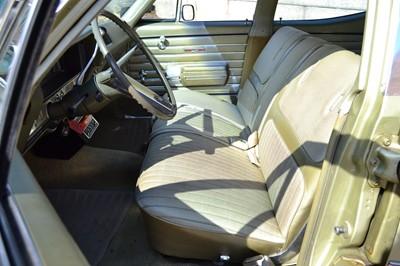 Lot 356 - 1968 Buick Skylark Custom