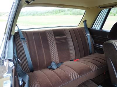 Lot 1981 Mercedes-Benz 280 SLC