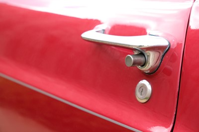 Lot 331 - 1970 Ford Mustang Convertible