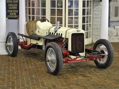 Lot 1924 Marmon 'Six' Single-Seater