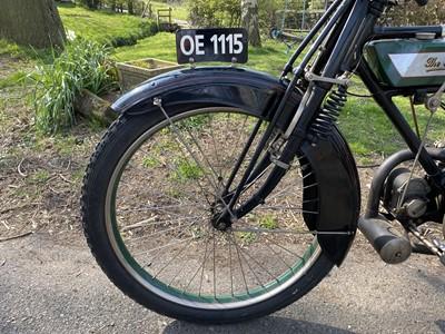 Lot 51 - 1921 Haden - The New Comet