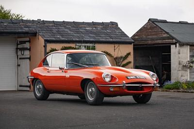 Lot 29 - 1970 Jaguar E-type 4.2 2+2