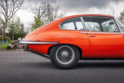 Lot 1970 Jaguar E-type 4.2 2+2