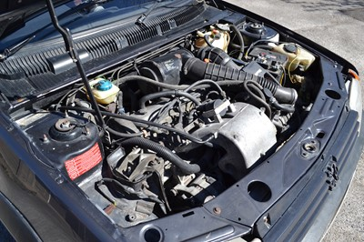 Lot 323 - 1987 Peugeot 205 GTi 1.9