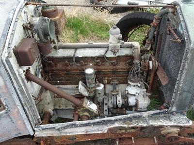 Lot 309 - 1923 Rolls-Royce 20hp